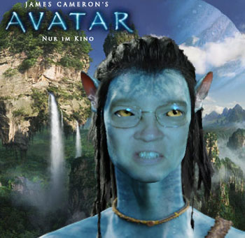 Avatar yourself