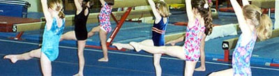 Richardson Gymnastics