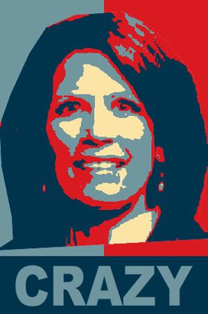 Bachmann 2012 poster