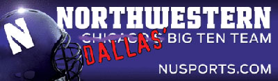 Northwestern in Dallas
